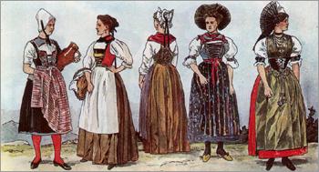 Канадская Одежда